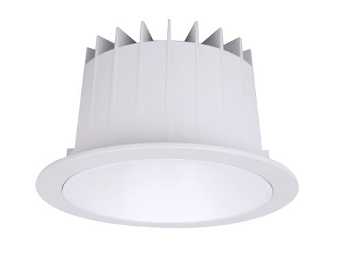LED Downlights Rainbow IP65 1-10VD